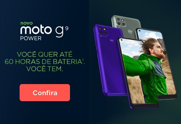 [ ON ] G9 Power - 18/12