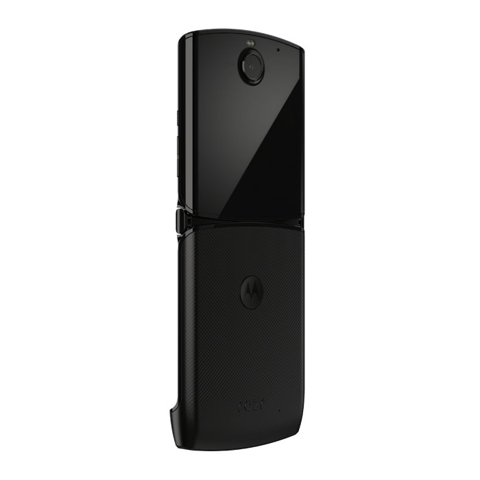 Smartphone-Moto-Razr-128GB-imagem-Traseira
