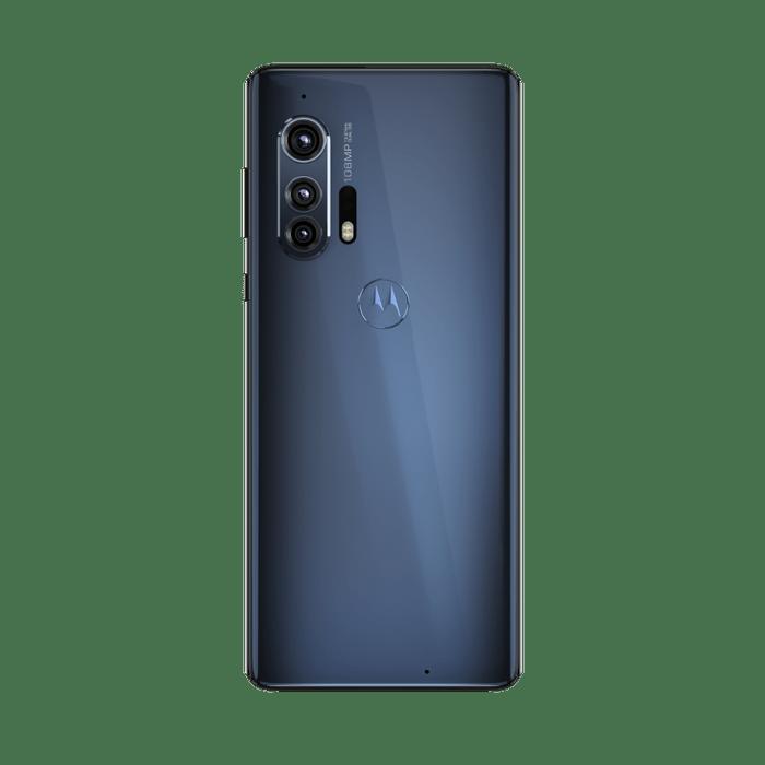 Smartphone-Motorola-edge-plus-256gb-imagem-traseira-thunder-grey